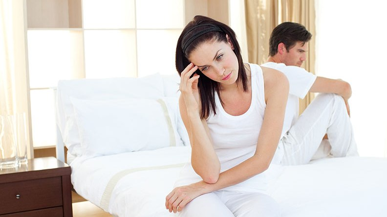 8 Things You Should Never Tolerate In A Relationship