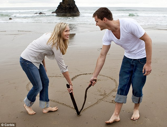 9 Small Things Guys Love When Their Girlfriends Do For Them