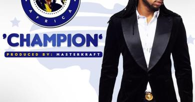 DOWNLOAD AUDIO+VIDEO: Flavour – 'Champion' (Official)