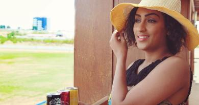 Juliet Ibrahim Talks Past Relationships, Movie Production In Nigeria And Ghana