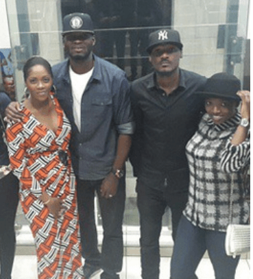 2Face Idibia Slams Fans Making Jokes Out Of Tiwa Savage And Tee Billz Issue
