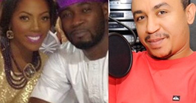 'What I Felt When Speaking To Tiwa Savage Was…' -OAP Freeze Writes