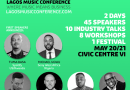 Top African Music Stars To Storm Nigeria For Lagos Music Conference