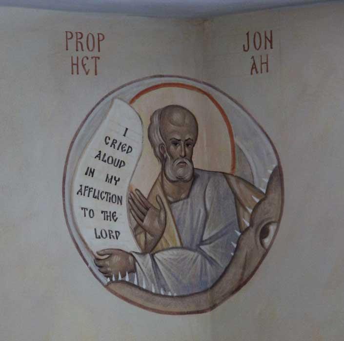 Prophet-Jonah