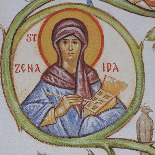 St-Zenaida