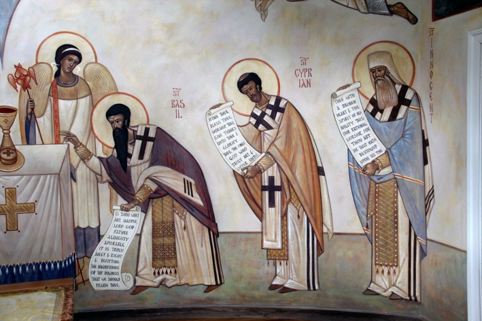 South-Hierarchs