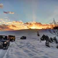 Златар и Увачка језера (12-14. децембар)