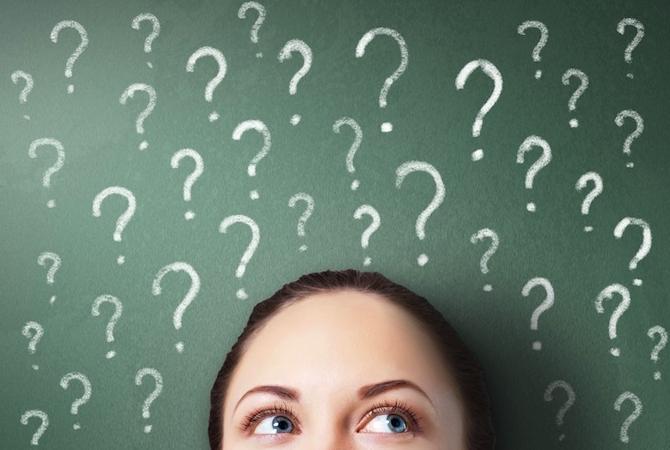 天職を見つける質問