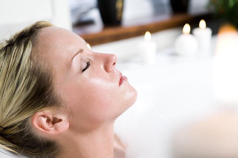bath-meditation