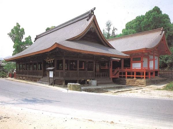 地御前神社
