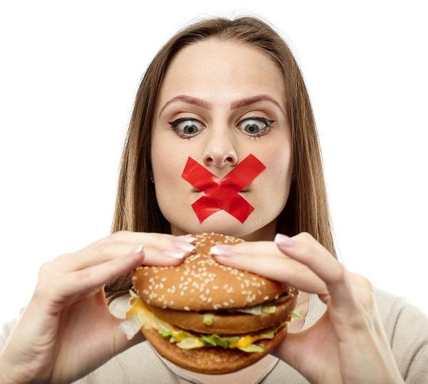 ストレス解消につながらないNGな食べ物・飲み物とは?