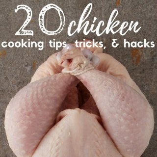 Chicken Cooking Tips