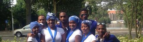 Broers en zussen