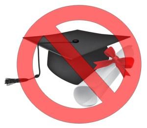 no-diploma