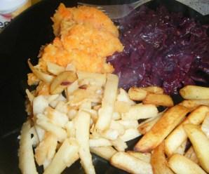 Mash Direct Vegetables – Great for Christmas Dinner