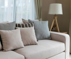 3 Easy Ways to Give Your Living Room a Facelift