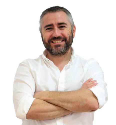 Sergio Redondo