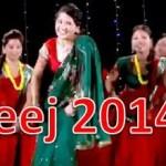 Teej 2014 song – Satya Kasam