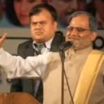 Manoj Gajurel, Narendra Modi comedy