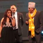 Dhurmus and Suntali - INFA AWARDS HONG KONG