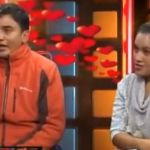 Limelight with comedian Dhurmus and Suntali