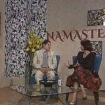 Rishi Dhamala interview by Sahana Bajracharya