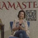 Namaste - March 24, 2015