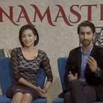 Namaste - March 25, 2015