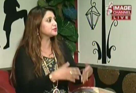 Interview of Deepa Shree Niraula about earthquake