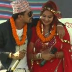 Bhadragol Team Live - Kumar Kattel, Rakshya Shrestha and Pandye