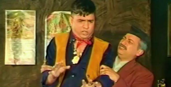 Maha Comedy Serial Sur Besur