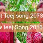Funny New Teej song 2073