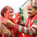Narayan Baje of Dittha Sab got married