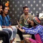 Comedy Hostel With Musician Basanta Sapkota