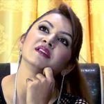 Benisha Hamal In 'Comedy Hostel'
