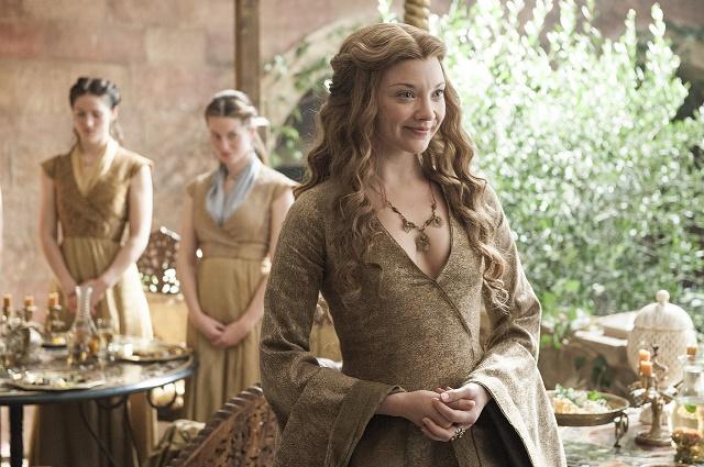 Natalie Dormer Margaery de Game of Thrones