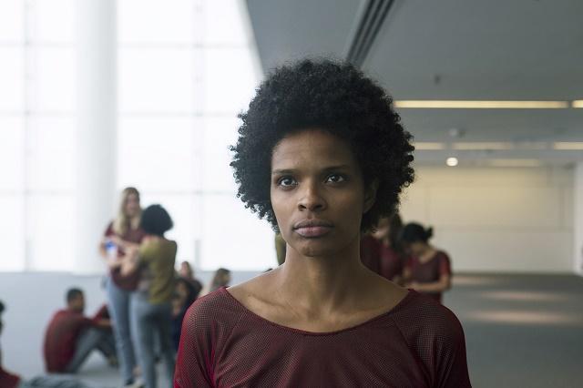 Vaneza Oliveira em 3% da Netflix