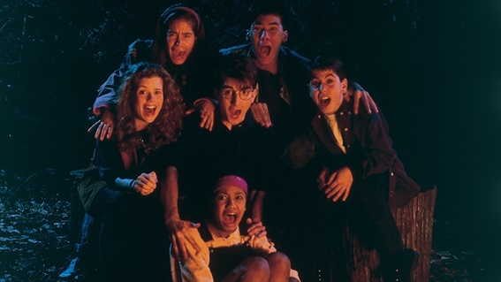 Are You Afraid of the Dark? (1990-2000)