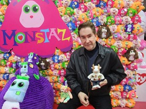 Warner had planned to pay those taxes with Beanie Babies had stuffed animal currency not collapsed in 2001.