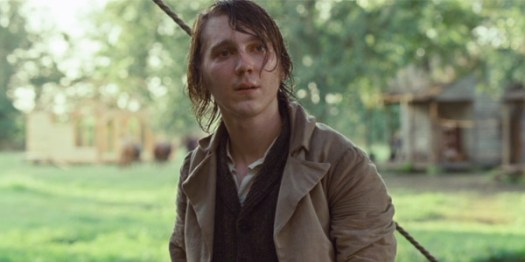 Who hasn't dreamed of being a real life Paul Dano character?