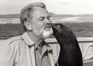 Think sea lions are harmless? Think again. One might have bitten off Van Gogh's ear.