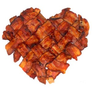 We're confused how pork rated so low. Are felons also denied the right to bacon?