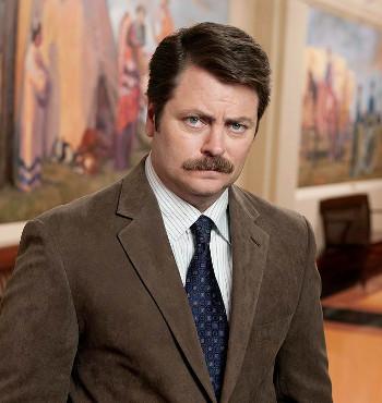 R.I.P., Ron.