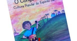 Lançamento do livro de Marcia Znandrea-O Congo nas mãos das crianças