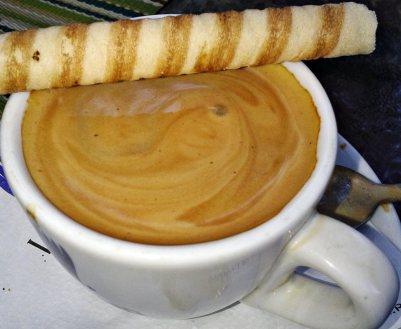 espresso la espresor
