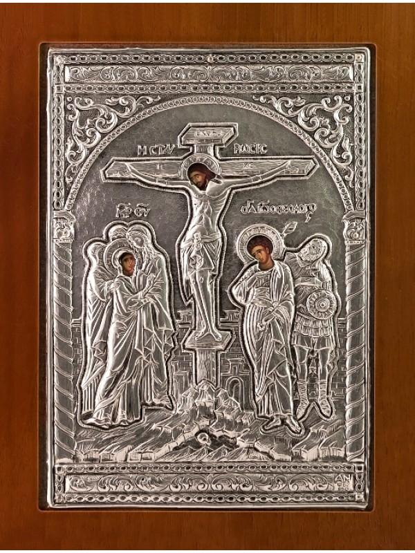 Icoane din Argint