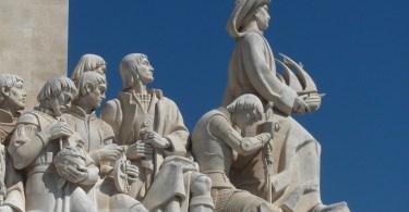 Monumento a los descubridores 2