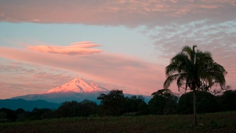 Pico de Orizaba 1