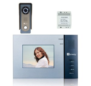 VIDEO INTERFON GENWAY