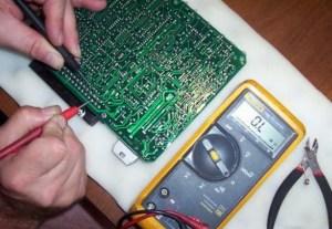 reparatii interfoane